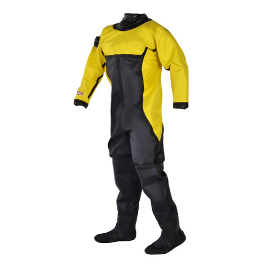 Fire Brigade Surface Drysuits