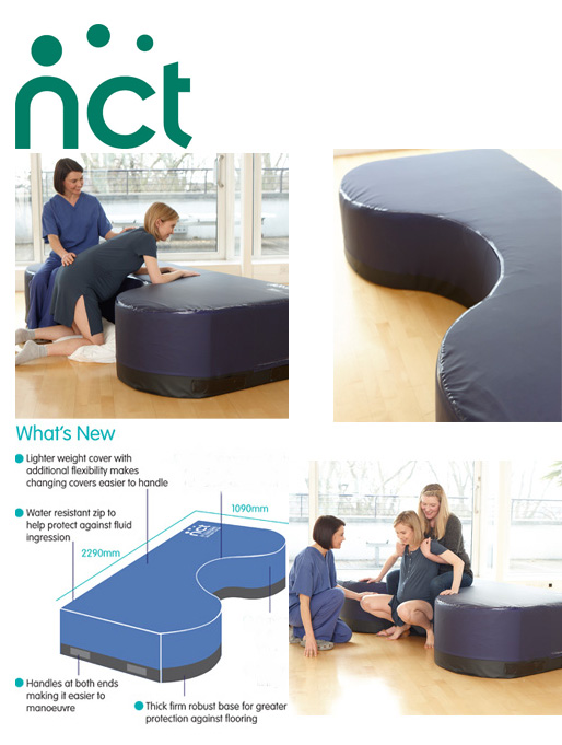 Birthing Devices - NCT